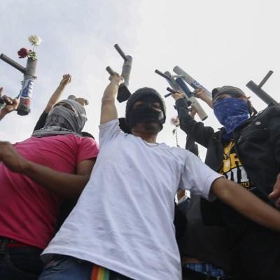 Ortega admite 195 muertos durante crisis en Nicaragua