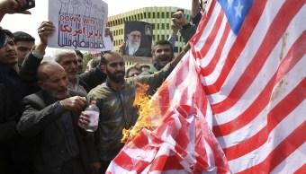 Guerra de declaraciones aumenta tensión entre Irán y EU
