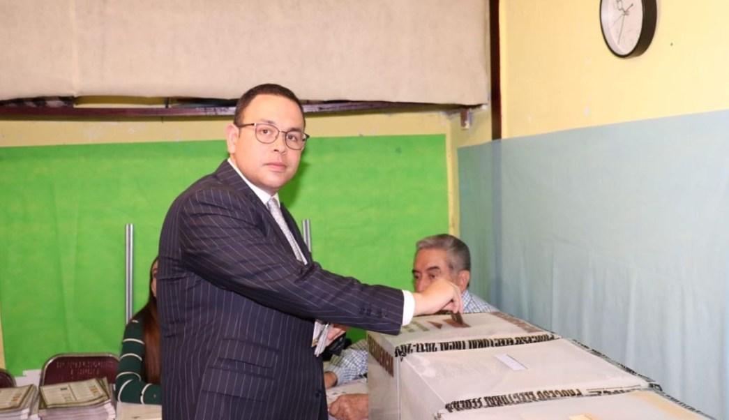 Autoridades electorales reportan incidencias en Puebla
