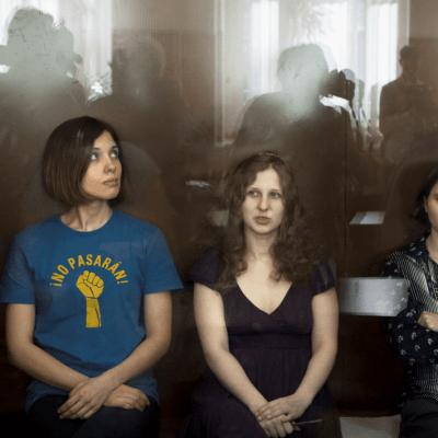 Tribunal Europeo de Derechos Humanos condena a Rusia por trato a Pussy Riot