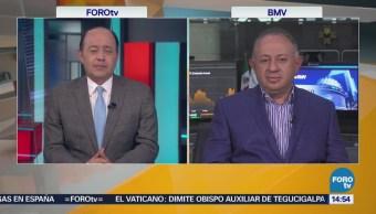 Explican Comportamiento Positivo Mercados Financieros México
