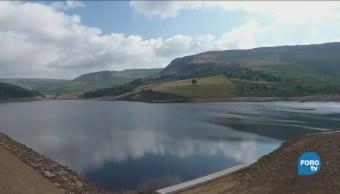 Reino Unido toma medidas para racionar el agua