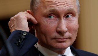 Relación Moscú Washington rehén investigación Mueller Putin