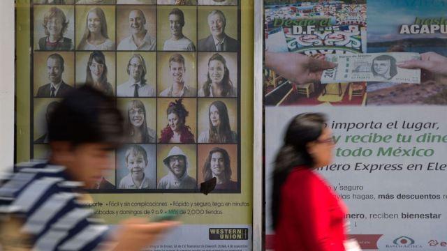 Remesas rompen récord histórico durante mayo: Banxico