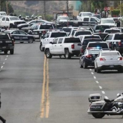 Reportan dos muertos y dos heridos por balacera en Tijuana