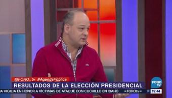 Resultados Elección Análisis Javier Tejado Partidos Pequeños Elecciones