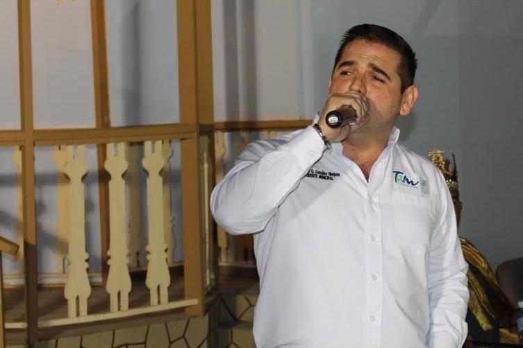 Localizan en NL al alcalde electo de Ciudad Mier, Tamaulipas