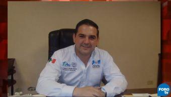 Reportan secuestro del alcalde electo de Ciudad Mier