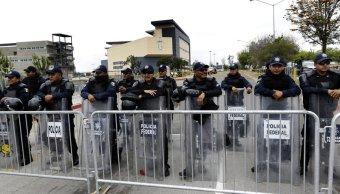 capacitan agentes federales misiones paz onu