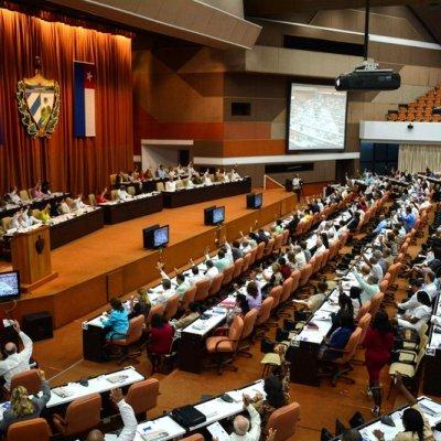 Cuba va a 3 meses de consulta popular de Constitución