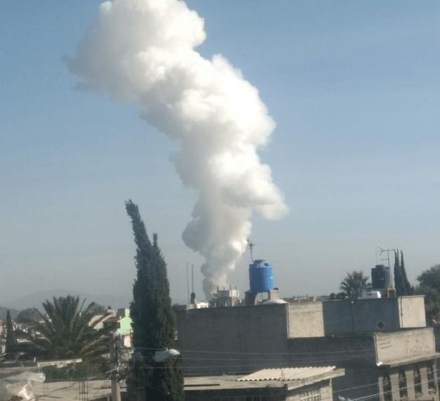 Explosión por juegos pirotécnicos deja 24 muertos — México