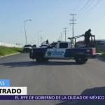 Secuestran al alcalde reelecto de Ciudad