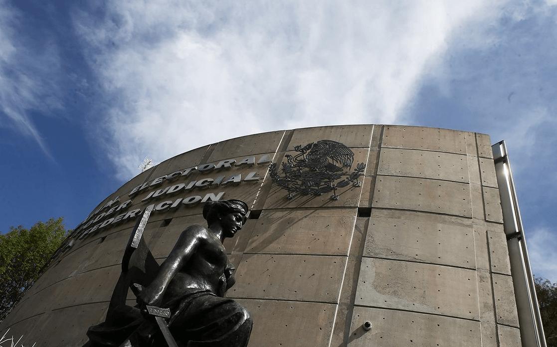 TEPJF recibe 2 avisos de impugnación a elección presidencial
