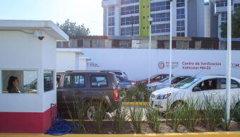 Contraloría vigila Centros de Verificación Vehicular
