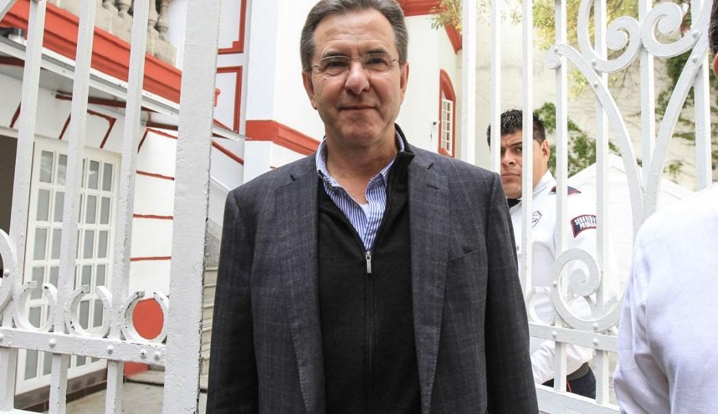 Esteban Moctezuma anuncia posibles cambios en la SEP