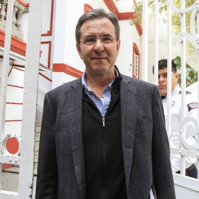 Esteban Moctezuma adelanta los cambios en la SEP en el gobierno de AMLO