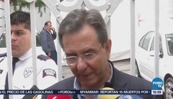 SEP Estará Puebla Partir Diciembre Esteban Moctezuma
