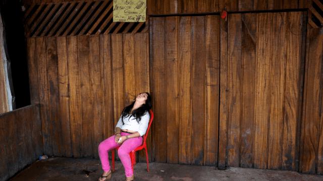 Delito invisible, la trata de personas en Perú