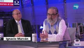 Silva-Herzog Márquez Ignacio Marván Analizan Tendencias Elecciones