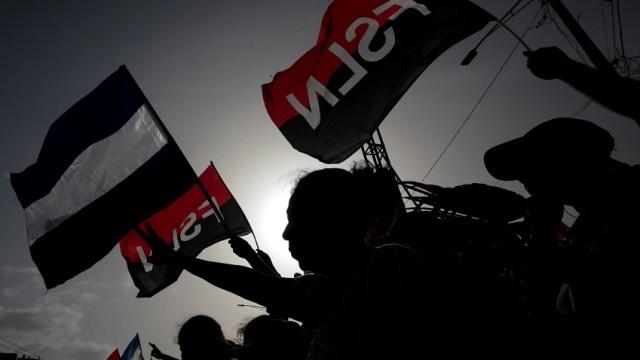 Sandinismo vive su peor crisis a 39 años de su victoria