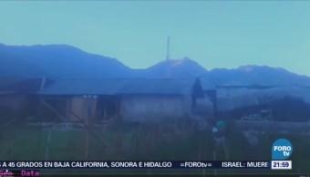 Sismo Indonesia Causa Derrumbe Edificios Muertos