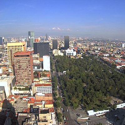 Fallas geológicas originan sismos con epicentros en el Valle de México, señala UNAM