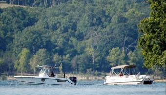 Hallan cuatro cuerpos tras naufragio en Missouri