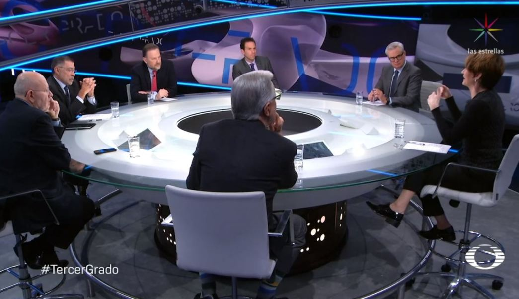 Tercer Grado: Pros y contras de la transición de Gobierno