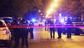 tiroteo nueva orleans deja dos muertos y varios heridos