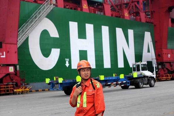 China considera