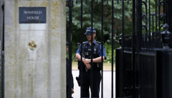Protestas contra Trump en Reino Unido pueden ser violentas