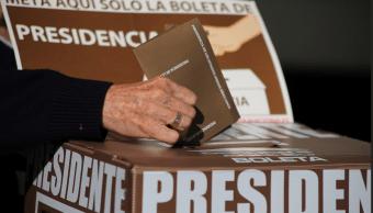 OEA felicita a López Obrador por su triunfo