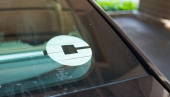 Usuarios Uber denuncian ser víctimas fraude vómito