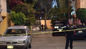 Balaceras en el Valle de México dejan tres muertos