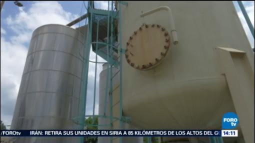 Vecinos Iztapalapa Padecen Suministro Agua Sedimento
