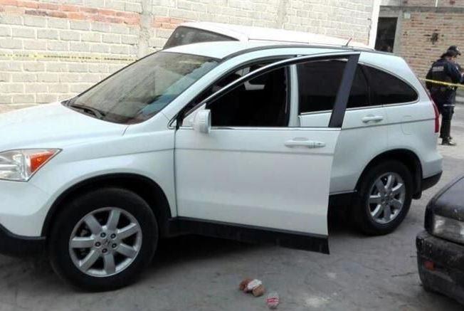fiscalia chihuahua destruye vehiculos asegurados hechos delictivos