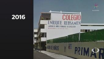 Vinculan Proceso Director Obra Colegio Rébsamen