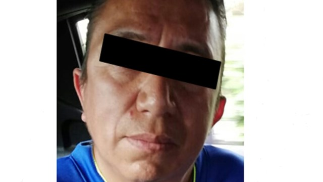 Detienen a taxista de App por violar a pasajera en la CDMX
