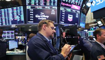 Wall Street cierra mixto y Dow Jones avanza