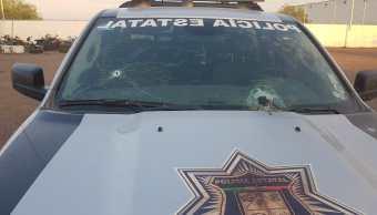 policia agresion cajeme sonora estatal pesp