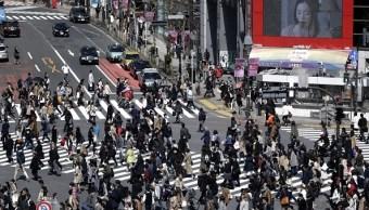 Japón pide a trabajadores no ir a oficina los lunes
