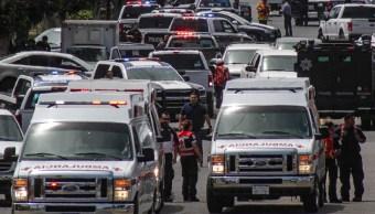 Bebé enterrada en casa de Tijuana tenía horas de fallecida