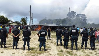 Maduro pide a Brasil resguardar a inmigrantes venezolanos