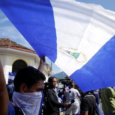 Denuncian detención arbitraria de 28 personas en Nicaragua