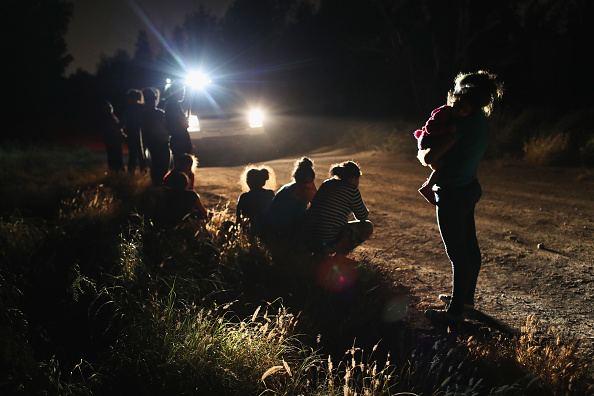 migrantes viven escondidos temor reaprehendidos eu