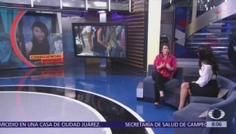 A qué se deben las novatadas o bromas estudiantiles México