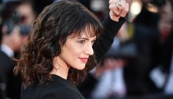 Abogado de Weinstein critica hipocresía de Asia Argento