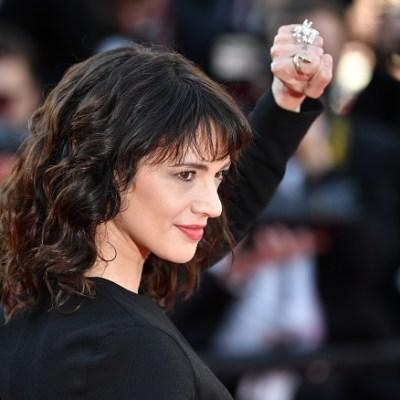 Abogado de Weinstein critica 'hipocresía' de Asia Argento en caso de agresión sexual