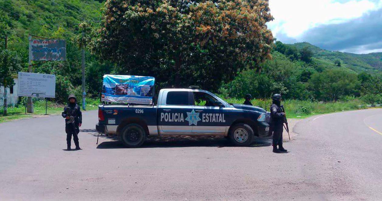 Regreso de vacacionistas en Guerrero: despliegan operativo