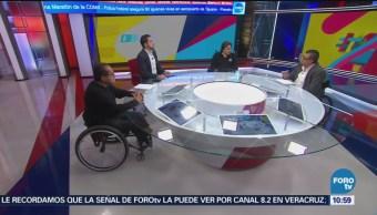 Agenda Discapacidad: Labor de 'Hermanos en la discapacidad'